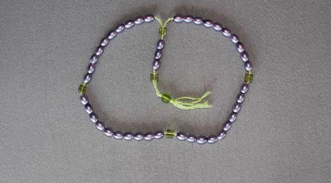 Chaplet for the Holy Souls